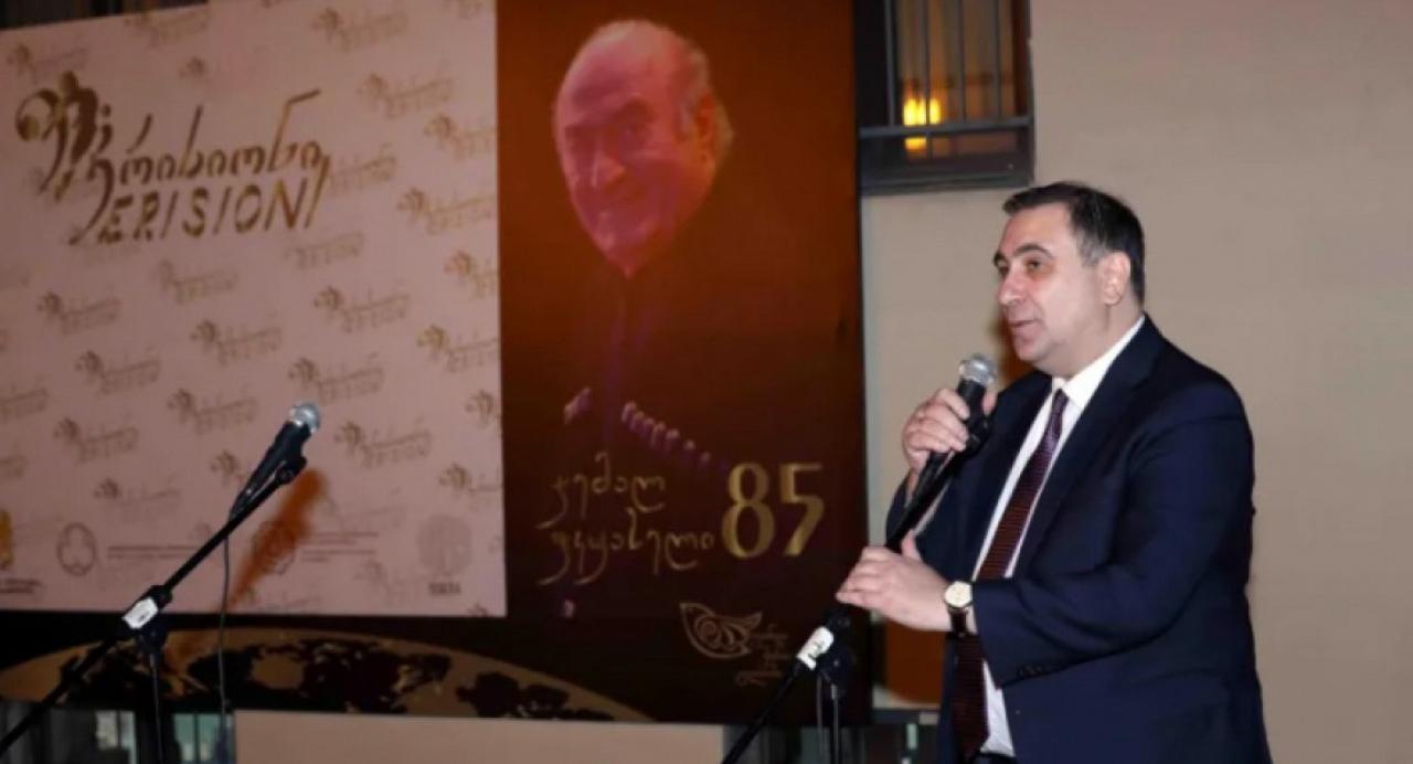 ოზურგეთში ჯემალ ჭკუასელის სახელობის ყოველწლიური მუსიკალური კონკურსი - ფესტივალი დაფუძნდება.